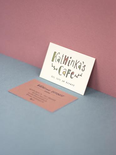 Kathinka's Cafe