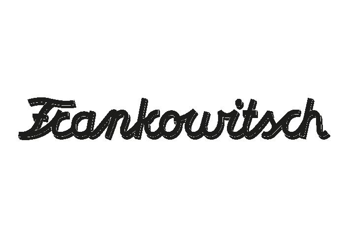 Frankowitsch – Delikates seit 1932.